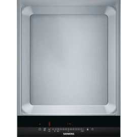 Siemens iQ500 40 cm stainless steel Electronic control cooking zone ET475FYB1E