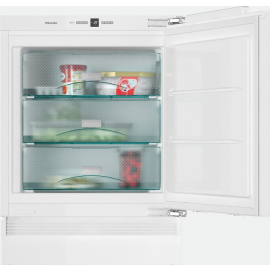 Miele F31202Ui Built Under Freezer With Comfort Frost