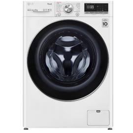 LG F4V909WTSE 1400rpm Washing Machine 9kg