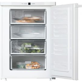 Miele Freestanding Freezer With Super Freezer F12020S-2