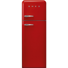 SMEG SMEG FAB30RRD5 UK, Red