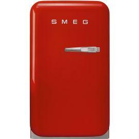 SMEG FAB5LRD 50's style Minibar Cooler
