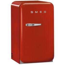 SMEG FAB5RRD 50's style Minibar Cooler