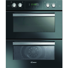 Candy FC7D415NX Electric Built Under Double Oven