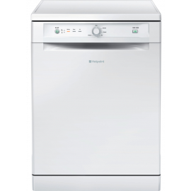 HOTPOINT AQUARIUS FDAB 10010 P DISHWASHER - WHITE