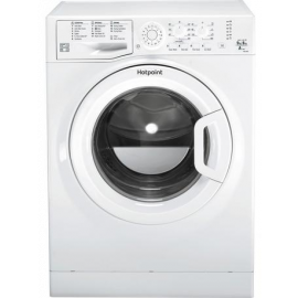 Hotpoint FDEU9640P 9kg/6kg Washer Dryer - White