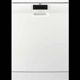 AEG FFE62620PW 60cm Freestanding Dishwasher White