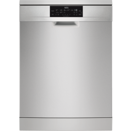 AEG FFE83700PM Freestanding 60cm Dishwasher Stainless Steel
