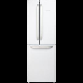 Hotpoint FFU3DW American Style Fridge Freezer, 70cm, Frost Free,
