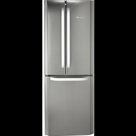 HOTPOINT FFU3DX1 No Frost 70cm Fridge Freezer With Active Fresh S/Steel