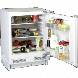 Flavel FLU150AP Integrated Under-Counter Fridge