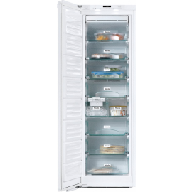 Miele FNS37492iE 178cm High Built In Frost Free Freezer