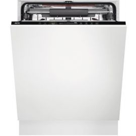 AEG FSS63707P Fully Integrated Dishwasher With AirDry Technology