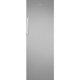 Hisense FV306N4BC1 175cm Tall Stainless Steel Frost Free Freezer
