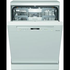 Miele G7102 SC Freestanding Dishwasher Brilliant White