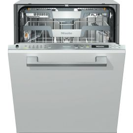 Miele G7155 SCVi XXL Fully Integrated Dishwasher