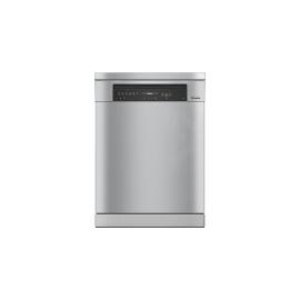Miele G7310SC-CLST Freestanding 60 CM Dishwasher - Clean Steel(display model)