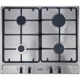 Belling GHU60GCSS 60cm Stainless Steel Gas Hob