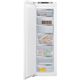 Siemens GI81NAEF0G Built In Upright Freezer Frost Free - Fully Integrated