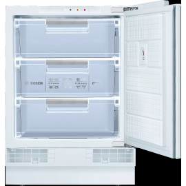 Bosch GUD15AFF0G Built Under Series 6 Freezer