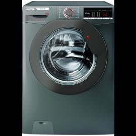 Hoover H3W58TGGE 8kg 1500 Spin Graphite Washing Machine