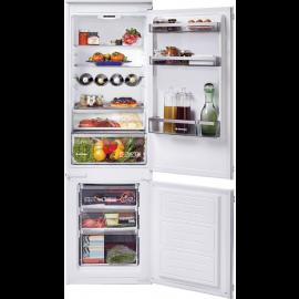 Hoover HBBS100UK Integrated 70/30 Fridge Freezer