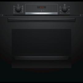 Bosch Series 4 HBS534BB0B Single Oven Black