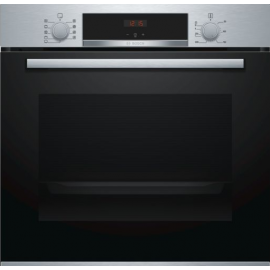Bosch Series 4 HBS534BS0B Single Oven Stainless Steel