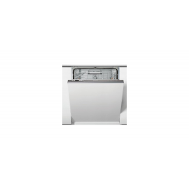 Hotpoint HIC3B19UK 13 Place Settings Integrated Full Size Dishwasher