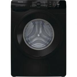Hisense WFGE90141VMB 9Kg Washing Machine - Black