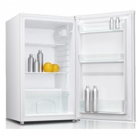 Haden HL92W Freestanding 50cm Under Counter Larder Fridge