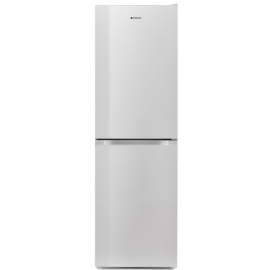 Hoover HMCL5172WKN Low Frost Fridge Freezer - White - A+ Energy Rated