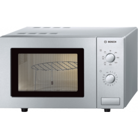 Bosch Series 2 HMT72G450B Freestanding Microwave & Grill Stainless Steel