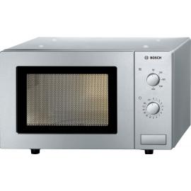 Bosch Series 2 HMT72M450B Freestanding Microwave Stainleel Steel