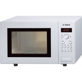 Bosch Series 2 HMT75M421B Freestanding Microwave Oven