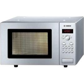 Bosch Series 2 HMT75M451B Freestanding Microwave Stainless Steel