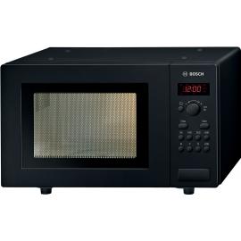 Bosch Series 2 HMT75M461B Freestanding Microwave In Black
