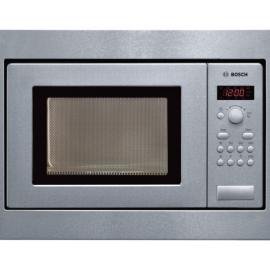 Bosch Series 4 HMT75M551B Built In Microwave Stainless Steel