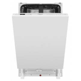 Hotpoint HSICIH4798BI Built In Slimline 10 Place Settings Dishwasher