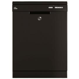 Hoover HSPN1L390PB A+ 13 Place WiFI & Bluetooth Black Dishwasher