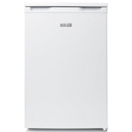 Haden HZ108W 55cm static undercounter Freezer - White