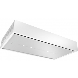 NEFF N70 I14RBQ8W0 105 cm Integrated Cooker Hood - White