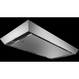 NEFF N50 I95CAP6N1B 90 cm Integrated Cooker Hood - Stainless Steel