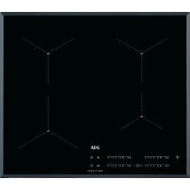 AEG 60cm MaxiSense Framed Electric Induction Hob IAE64411FB
