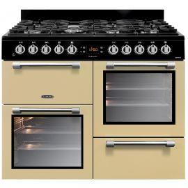 Leisure CK100F232C 100cm Cookmaster Dual Fuel Range Cooker