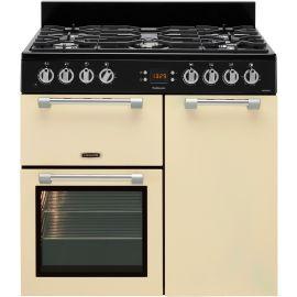Leisure CK90F232C 90cm Cookmaster Dual Fuel Range Cooker