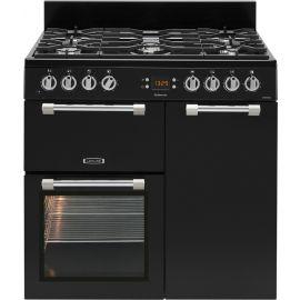 Leisure CK90F232K 90cm Cookmaster Dual Fuel Range Cooker