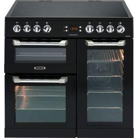 Leisure CS90C530K 90cm Cuisinemaster Electric Range Cooker