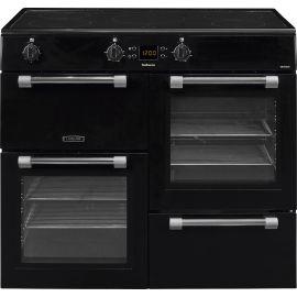 Leisure CK100D210K 100cm Cookmaster Induction Range Cooker