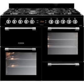 Leisure CK100F232K 100cm Cookmaster Dual Fuel Range Cooker